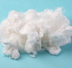 Long fiber cotton