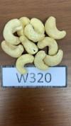 Cashew Nut WW320