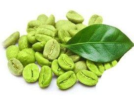 Roasted green bean